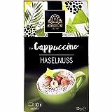 5x Bardollini Cappuccino Haselnuss á 125g=50 Tassen MHD:11/19