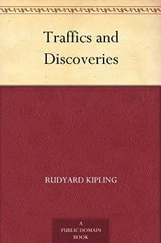 Traffics and Discoveries (English Edition) par [Kipling, Rudyard]