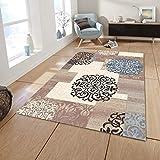 GCC Designer Teppich Wohnzimmer Teppich Retro-Modernen Casual Traditionellen Blumenteppich Unschlagbaren Deal Kann Machine Washed Werden,02,160 * 230Cm