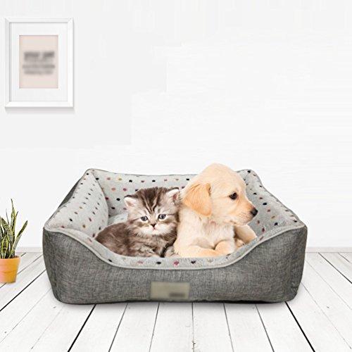 Zoom IMG-2 lvrao letto dell animale domestico