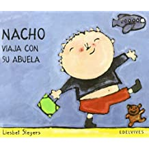 Nacho viaja con su abuela