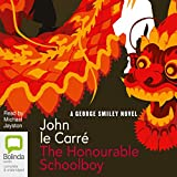 The Honourable Schoolboy: The Karla Trilogy, Book 2