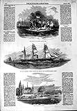 Telecharger Livres 1852 LAC YEMAN DE SYDNEY VEVAY DE BATEAU DE VAPEUR DE LIEGE DE RACE DE RADEAU (PDF,EPUB,MOBI) gratuits en Francaise