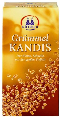 is, 500 g (Kandis)
