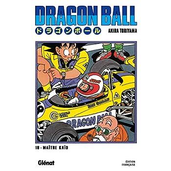 Dragon Ball - Édition originale - Tome 18