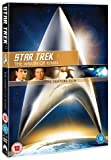 Star Trek II: The Wrath of Khan [DVD]