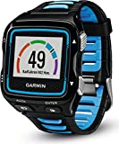 Garmin Forerunner 920XT Multisport-GPS-Uhr - Schwimm-, Rad-, Laufeffizienzwerte, Smart Notification, inkl. Herzfrequenz-Brustgurt, 1,3 Zoll (3,3cm) Display - 8