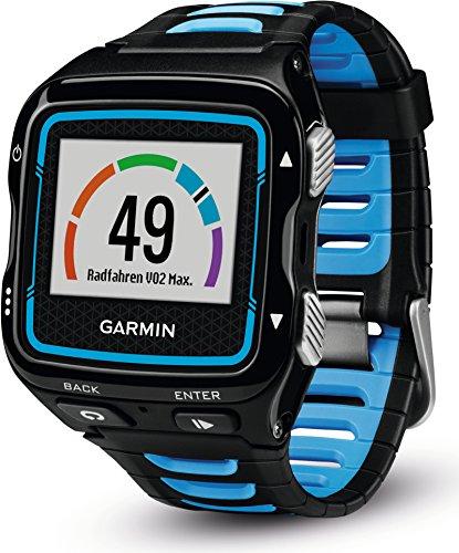 Garmin Forerunner 920XT Multisport-GPS-Uhr – Schwimm-, Rad-, Laufeffizienzwerte, Smart Notification, inkl. Herzfrequenz-Brustgurt, 1,3 Zoll (3,3cm) Display - 8