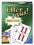 Ravensburger 20756 - Elfer raus! Master