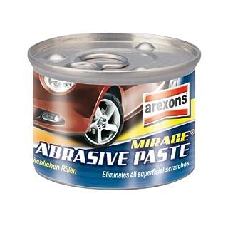 Arexons Autopflege - Lackreinigerpaste, 150 g