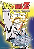 Dragonball Z, Trunks: Prelude to Terror by Funimation Prod