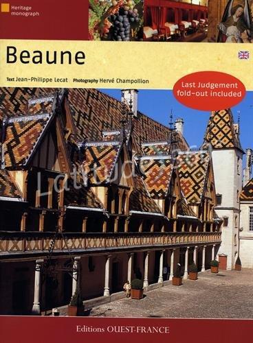 Beaune : Edition en anglais