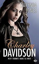 Huit tombes dans la nuit: Charley Davidson, T8