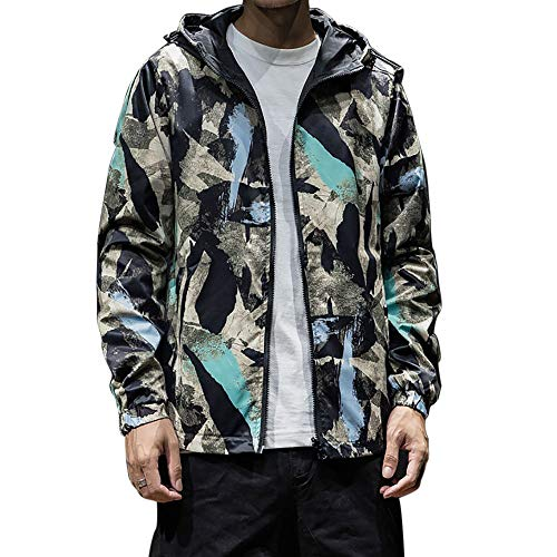 TWBB Pullover Jacke Mit Reißverschluss Mantel Lange Ärmel Outwear Tops Coat Sweatshirt
