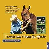 TTouch und TTeam für Pferde: Der sanfte Weg zu Gesundheit, Leistung und Wohlbefinden