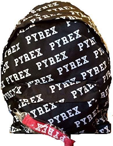 Zaino logo pyrex