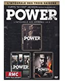 Power - Intégrale saisons 1 à 3 [DVD + Copie digitale]