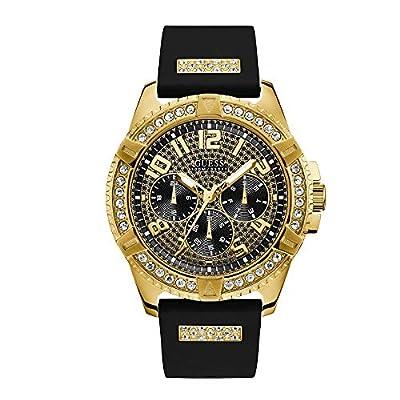 Guess W1132G1 Reloj de Hombres