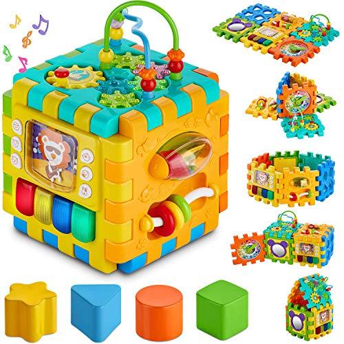 INvench Música Cubo Centro Actividades - Ligero 6