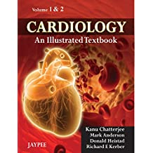 Cardiology: An Illustrated Textbook (2 Vols Set)