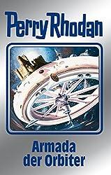 Perry Rhodan 110: Armada der Orbiter (Silberband): 5. Band des Zyklus