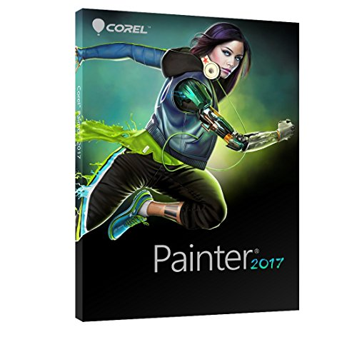 Painter 2017 ML