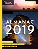 Best National Geographic Of National Geographics - National Geographic Almanac 2019 UK Edition Review