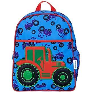 Harry Bear Mochila para Niños Tractor