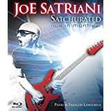 Satchurated: Live In Montreal