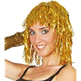 GUIRMA - Peluca oro brillante