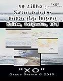 XO LIBRO 3 Mantras de la Luz Hermosa playa Imágenes Malibu California USA