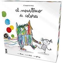 Amazon.es: monstruo de colores - Envío gratis