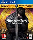 Kingdom Come Deliverance - Royal Edition pour PS4