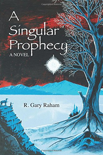 A Singular Prophecy Cover Image