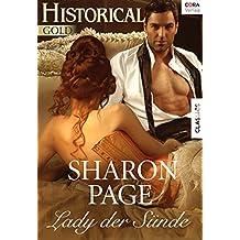 Lady der Sünde (Historical Gold)