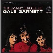 Many Faces of Gale Garnett