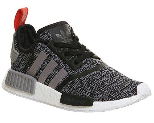 Damen Sneaker adidas Originals NMD_R1 W Sneakers Women Black/Grey