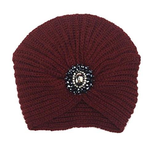 winwintom-womens-winter-warm-stricken-hkeln-ski-hat-braided-turban-kopfschmuck-cap-rot