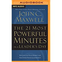 21 MOST POWERFUL MINUTES IN  M