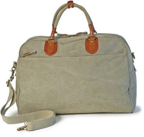 troop-tasche-reisetasche-shopper-bag-braun-classic