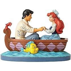 Adorno tarta La Sirenita Ariel Disney