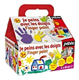 Pébéo 055910 Primacolor Starter set 8 botes 40 ml