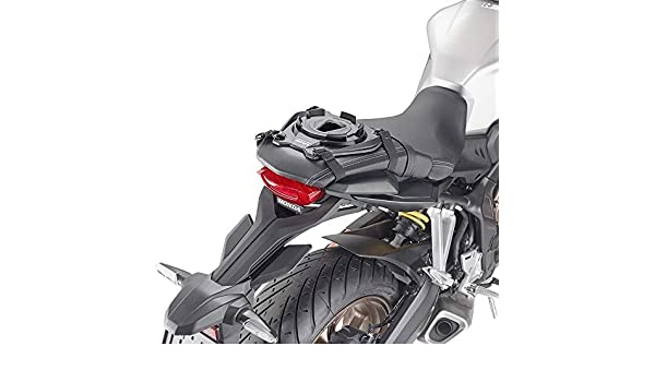 GIVI S430 Seatlock Base Universal On Saddle Bags Tanklock Tanklocked