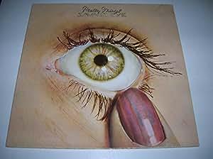 savage eye LP