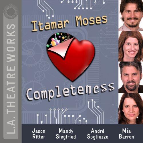 Completeness  Audiolibri