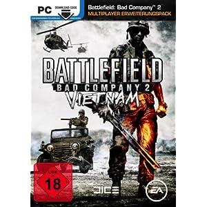 Battlefield: Bad Company 2 – Vietnam Erweiterungspack