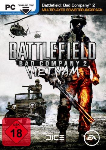Battlefield Bad Company 2 Vietnam Erweiterungspack