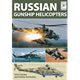Flight Craft: Russian Gunship Helicopters
