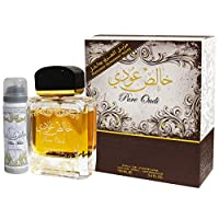 Khalis Pure Oudi by Lattafa - perfume for men & - perfumes for women - Eau de Parfum, 100 ml
