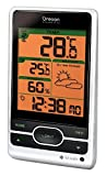 Oregon Scientific BAR206 Wireless Weather Station – Sliver